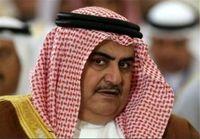 وزیر خارجه بحرین از موضع نتانیاهو تمجید کرد