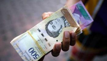 سقوط آزاد ارزش پول ملی ونزوئلا