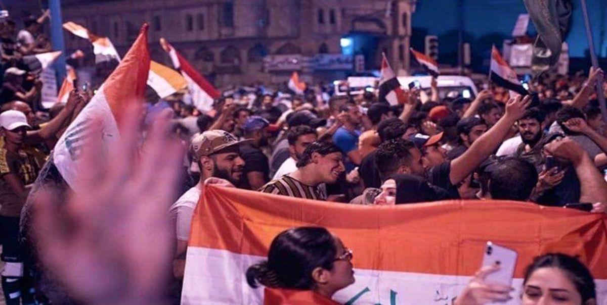 مقررات منع آمد و شد در 5استان عراق