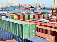 افت تجارت خارجی در ۶ ماه