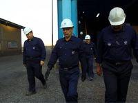 چهاردهمین دوره بازدید از پروژههای شرکت میدکو در سال1398