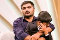ادعای پدری که از سرطان فرزندش میگفت، تکذیب شد