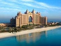 دوبی همچنان پیشتاز جذب سرمایه