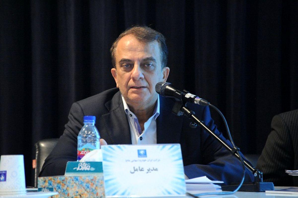 سرمایه گذاریهای ایران خودرو در اولویت تجدید ارزیابی