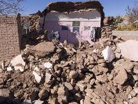 وقوع ۶۰ پسلرزه در منطقه زلزلهزده کرمان