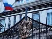 هشدار روسیه درباره حضور شهروندان روس در لندن