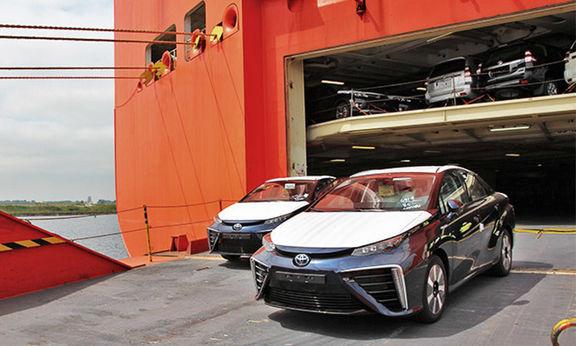 جزئیات ترخیص خودروهای وارداتی از گمرکات