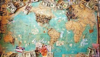 کوچکترین اقتصادهای جهان کداماند؟