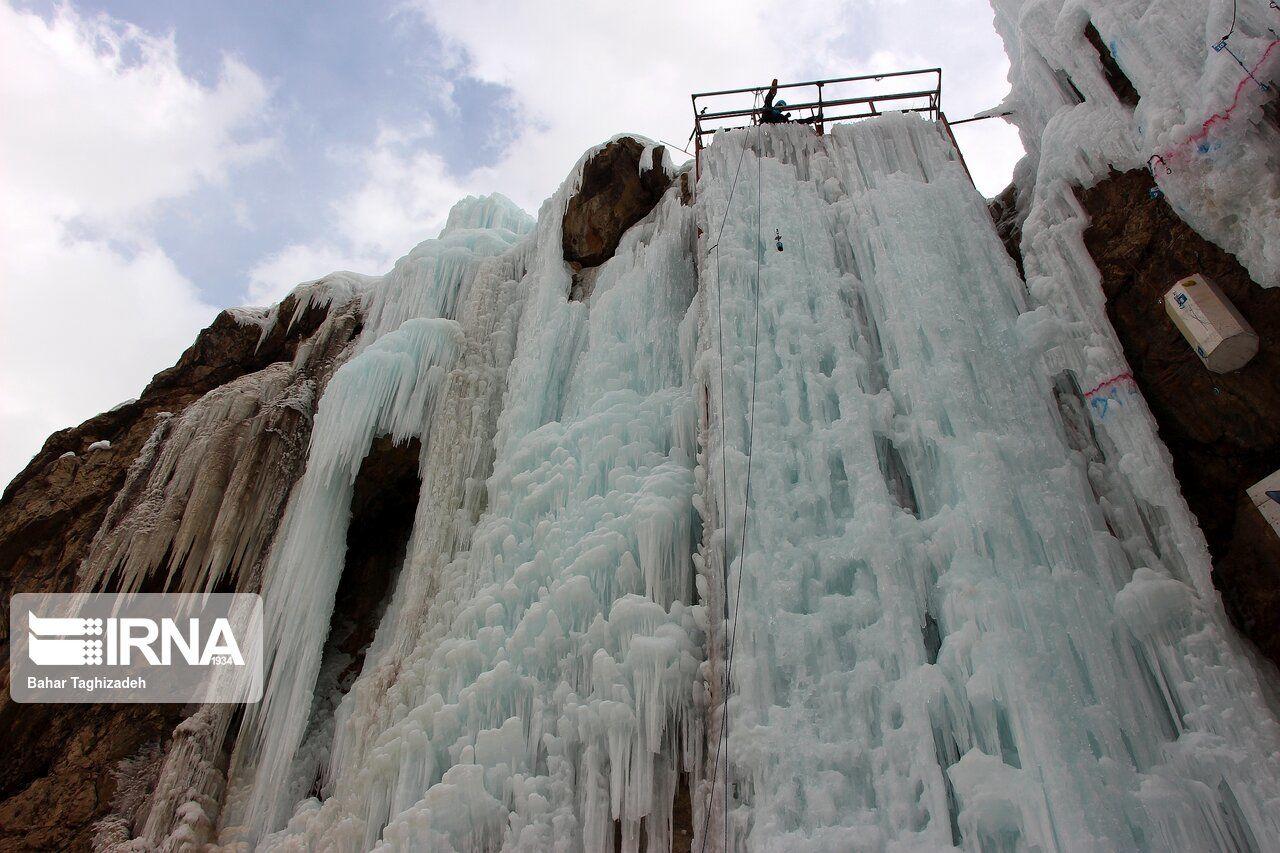 یخ نوردی