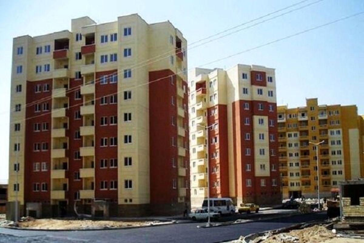 قیمت ساخت مسکن ملی در شهرهای جدید، متری ۲.۷میلیون تومان