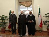 روحانی: آمریکاییها بیشترین خسارت را از اقداماتشان میبینند/ لزوم انسجام بیشتر داخلی میان قوای سهگانه