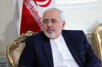 واکنش ظریف به توهم نتانیاهو درباره ایران