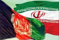 افغانستان آماده توسعه همکاری گمرکی با ایران است