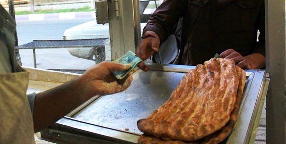 ارائه چند پیشنهاد برای جبران هزینه نانوایان