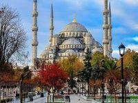 معرفی جاذبههای گردشگری در تور ترکیه