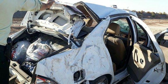رفتارهای  مخاطرهآمیز راننده را بشناسید 
