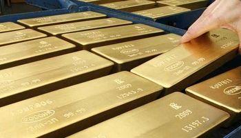 افزایش قیمت اونس طلا