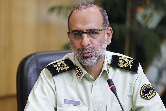 بعد از اعلام سهمیهبندی سوخت آرامش و امنیت در استانها حاکم است