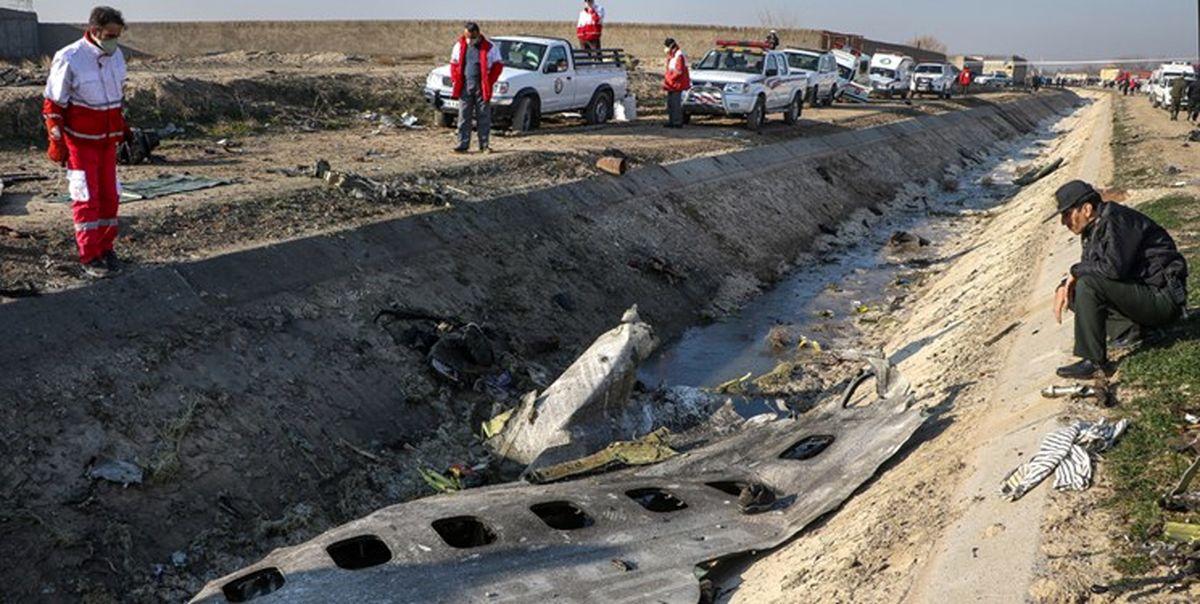 سوئد: ایران به خانواده قربانیان هواپیما اوکراینی غرامت دهد