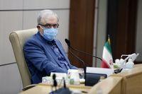 تست منفی مسافران عراقی در ورود به ایران دوباره تکرار شود