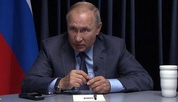 پوتین: ایران و عربستان به میانجیگری مسکو نیازی ندارند