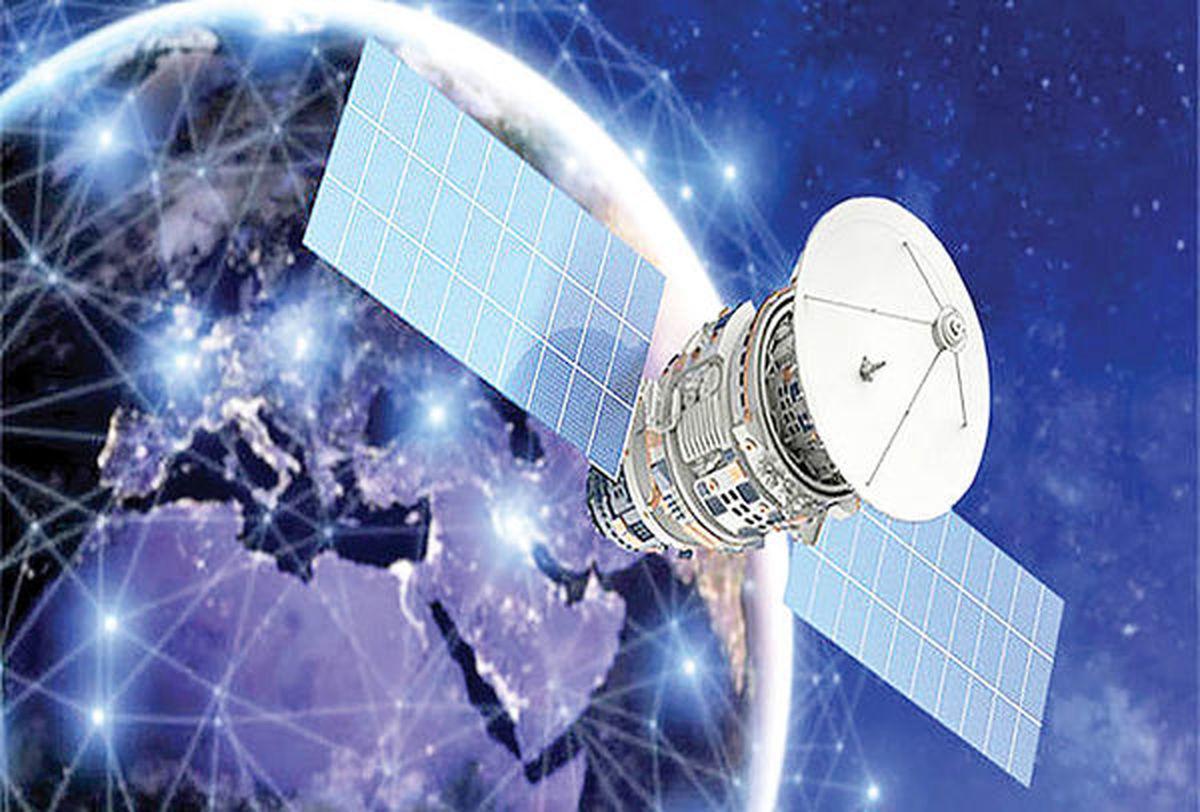 گام بزرگ «وان وب» برای عرضه اینترنت ماهوارهای