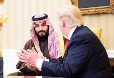 خوشحالی ترامپ و عربستان از توافق جدید اوپک