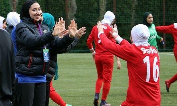 AFC: عملکرد ایران مقابل اسپانیا جنگجویانه بود