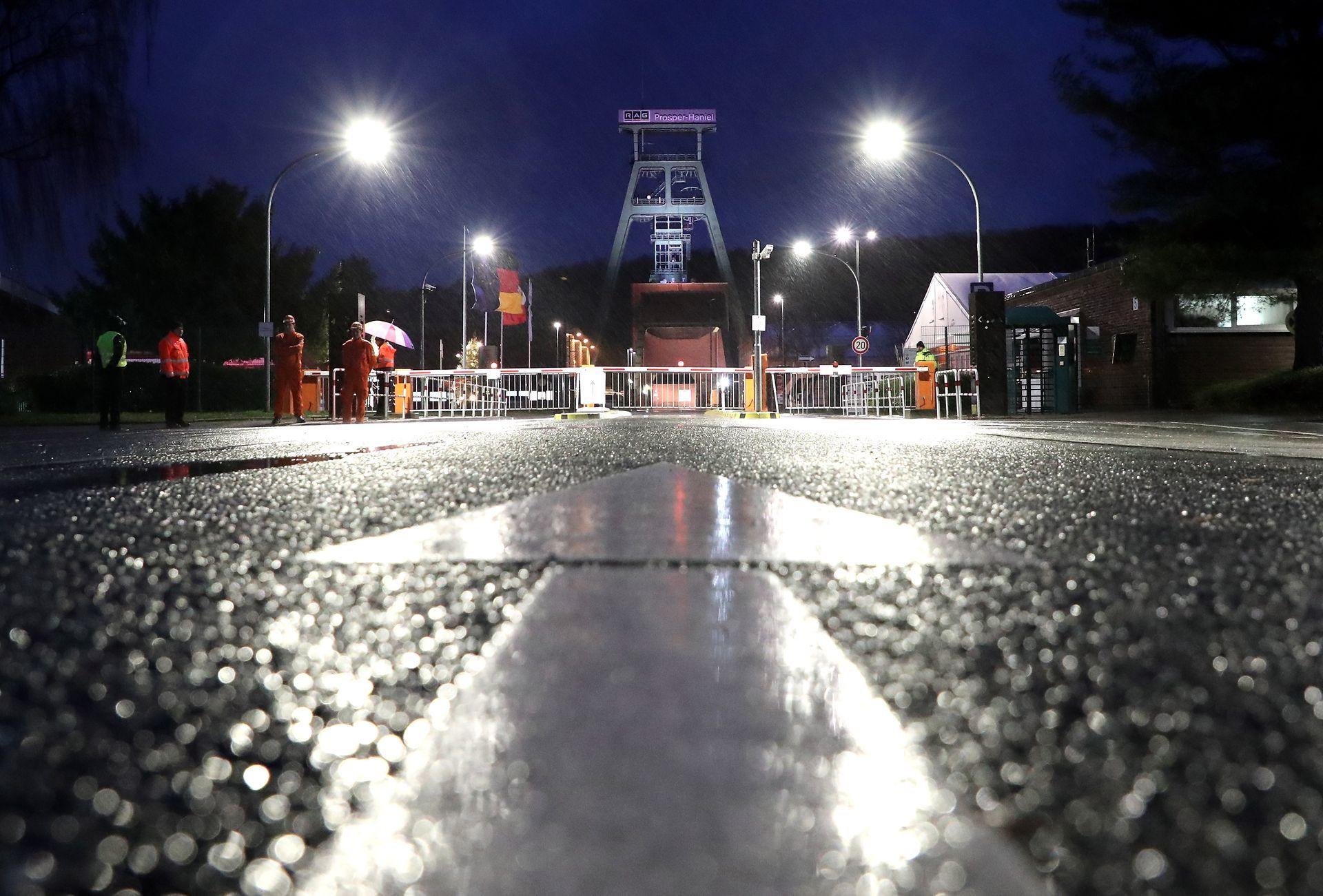 پایان کار معادن زغال سنگ در آلمان نزدیک است