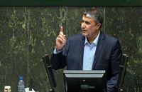 قانع شدن مشروط نماینده ساری از پاسخهای وزیر راه