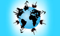 «زمین سبز» هدیه گوگل به جهانیان