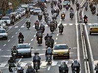 افزایش خرید موتور در تهران