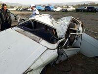 وقوع بیشترین تصادفات رانندگی در شهریورماه!