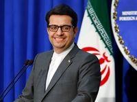 تلاش بیهوده آمریکا برای دخالت در امور داخلی ایران