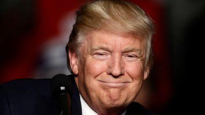 راز موهای عجیب ترامپ چیست؟