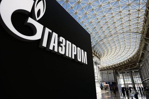 ضرر ۸۰درصدی بزرگترین شرکت گازی روسیه