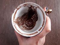 دعوت به صرف قهوه سه میلیاردی!