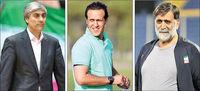 چهار چالش رئیس بعدی فدراسیون فوتبال