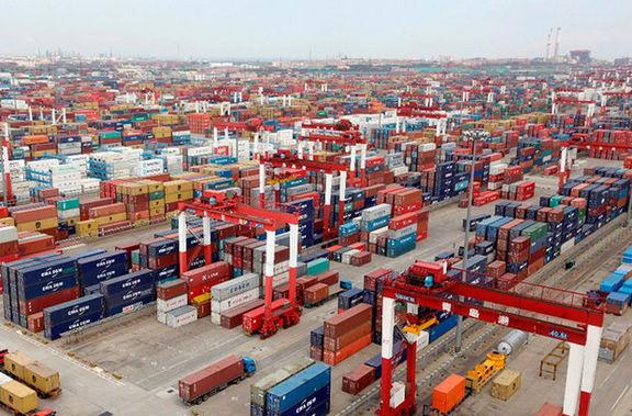 ۱۸.۲درصد؛ سهم کالاهای مصرفی از واردات