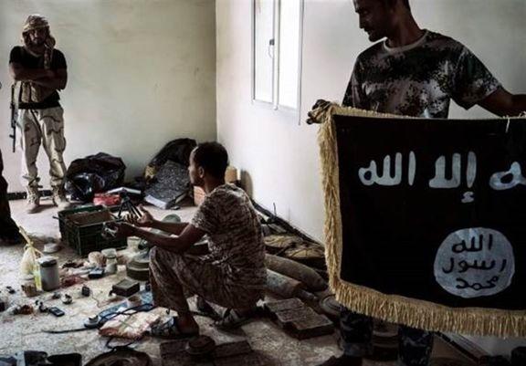 بمب ساعتی آمریکا در عراق