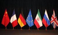 فرصتهای همکاری ایران و اروپا افزایش پیدا کند