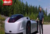 شگفت انگیزترین خودرو بدون سرنشین ولوو +فیلم