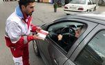 بانک آینده 500هزار جعبه کمکهای اولیه میان مسافران جادهای توزیع کرد