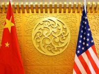 مذاکرات آمریکا و چین کش پیدا کرد