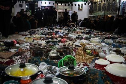مجمع پلو؛ آیین عزاداری محرم که کمتر کسی میشناسد +عکس