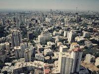 بازار داغ آپارتمانهای نقلی تهران