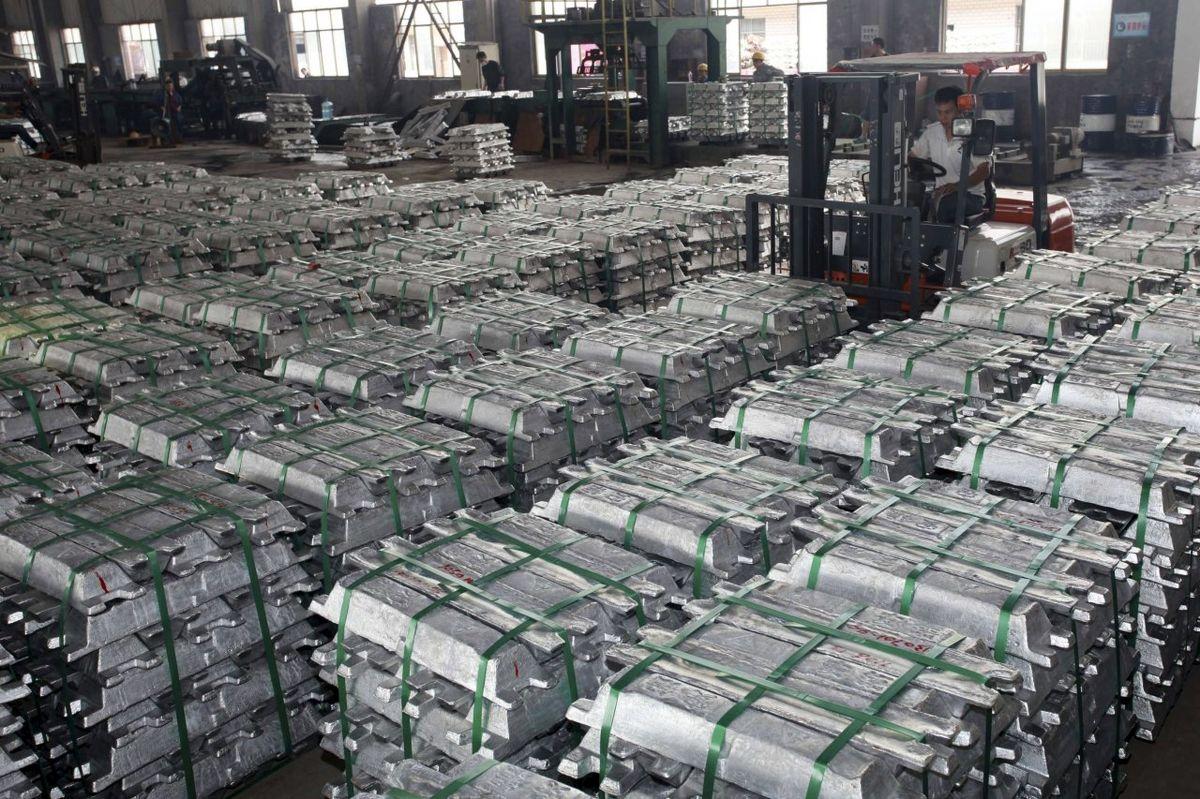عرضه آلومینیوم برای نخستین بار در تالار صادراتی بورس کالا
