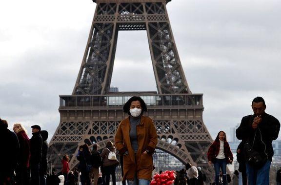 ثبت کمترین نرخ تورم فرانسه در ۴سال اخیر