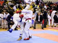 گاف بزرگ فدراسیون کاراته