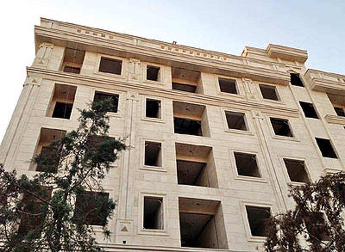 طرح افزایش مالیات خانههای خالی تصویب شد